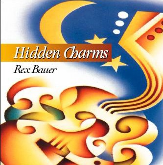 "Featured recording ""Hidden Charms"""